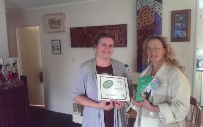 7.500 solicitantes de empleo en Nueva Zelanda se benefician de la certificación ICDL