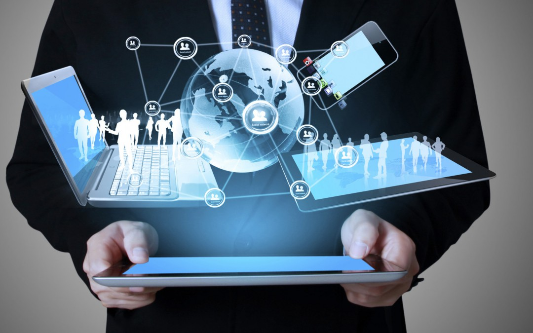 El Inevitable paso de las PYMES al mundo del Marketing Digital