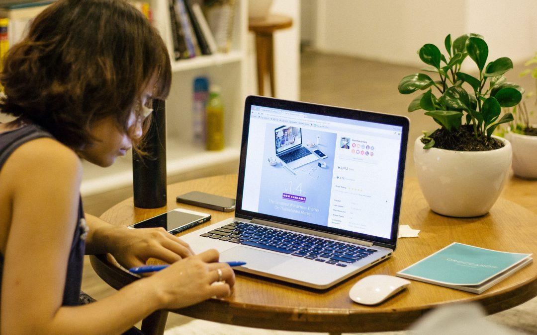 Teletrabajo: una modalidad laboral que trae nuevas oportunidades