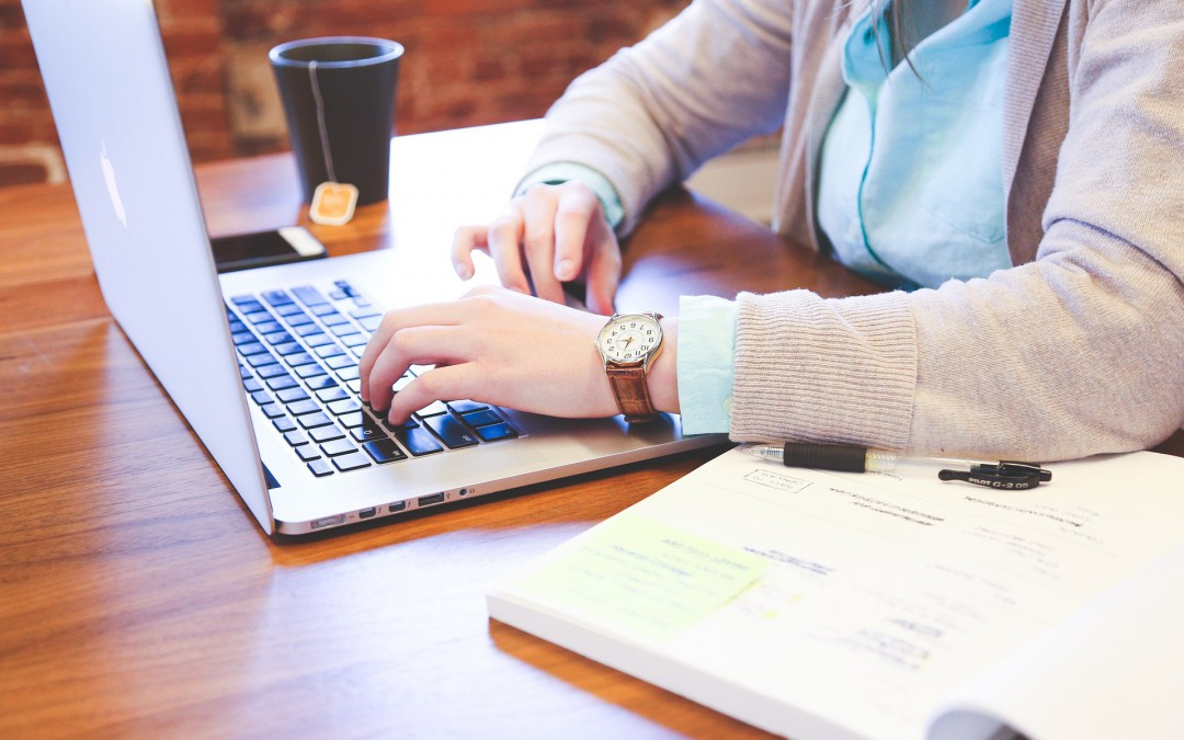 Competencias Digitales: un plus obligado para los profesionales de hoy