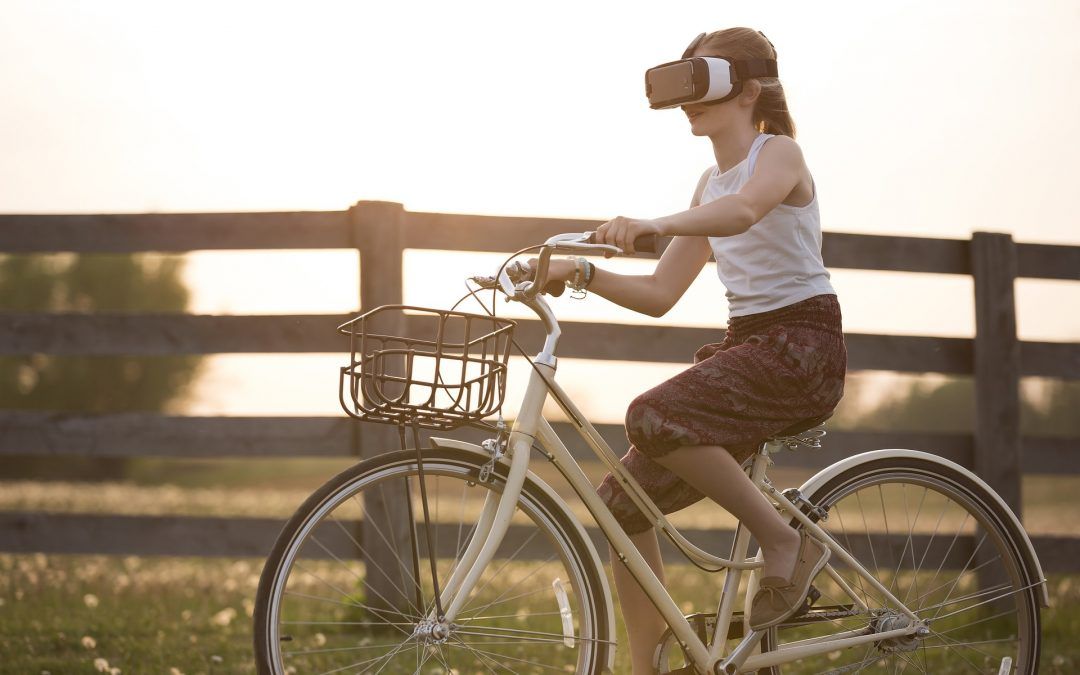 Tendencias 2017: ¿sabe cómo usar realidad aumentada en sus procesos?