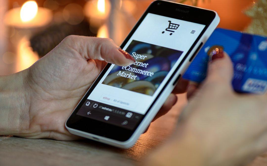 Realiza tus compras en línea con tranquilidad