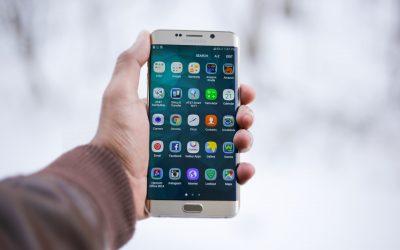 ¿No le dura la batería del celular? Podría ser por estas apps.
