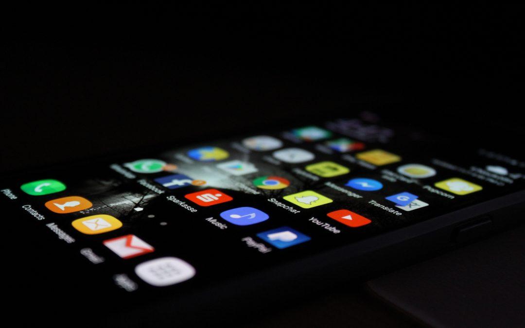 Uso de apps en la educación