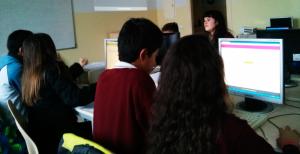 Uso de Socrative en el aula