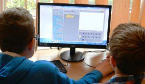 educacion estudiantes computer