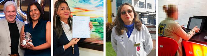 ICDL Colombia: lo más destacado del 2017