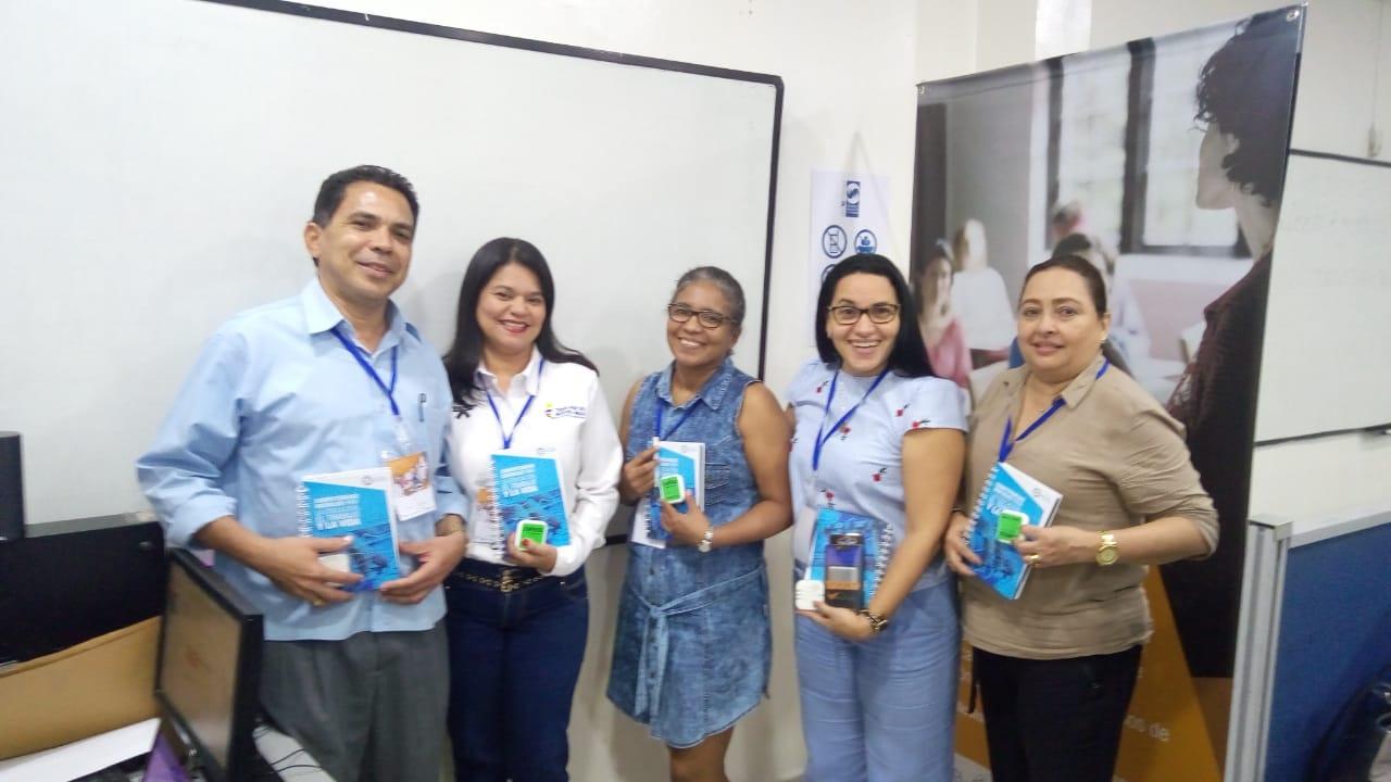 Coordinadores SENA 2018 10