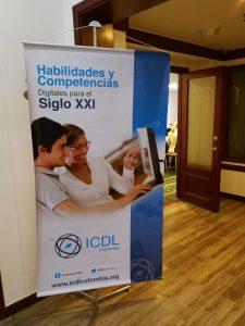 ICDL en Cali