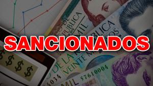 SancionesSIC instituciones