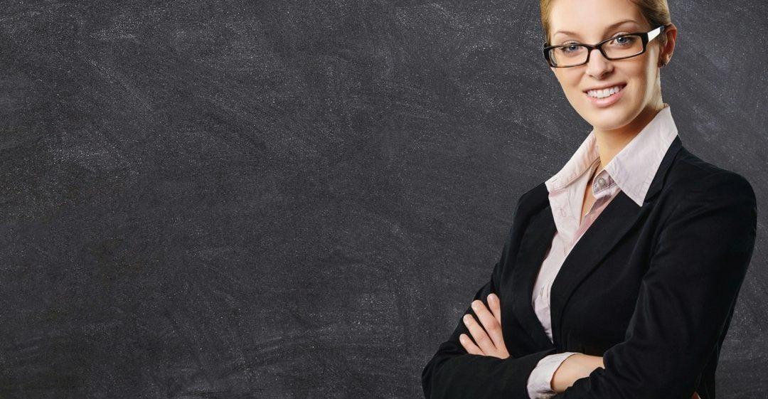 Marca personal: ¿Por qué es importante para un docente?