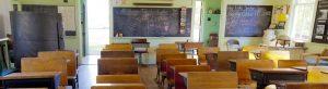 Protección de datos ambito educativo