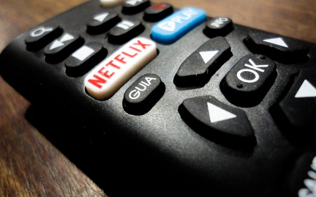 6 shows en Netflix para apoyar tus clases