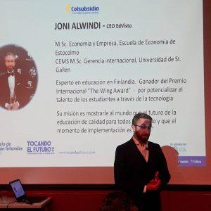 Joni Alwindi 16