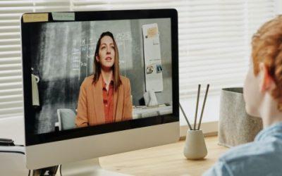 ¿Cómo hacer frente a la enseñanza virtual?