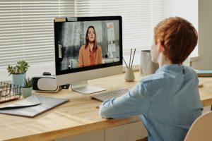 Enseñanza virtual ICDL